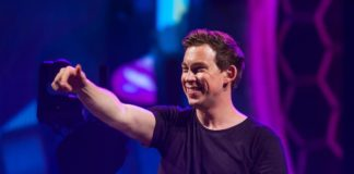 hardwell go to war with suyano