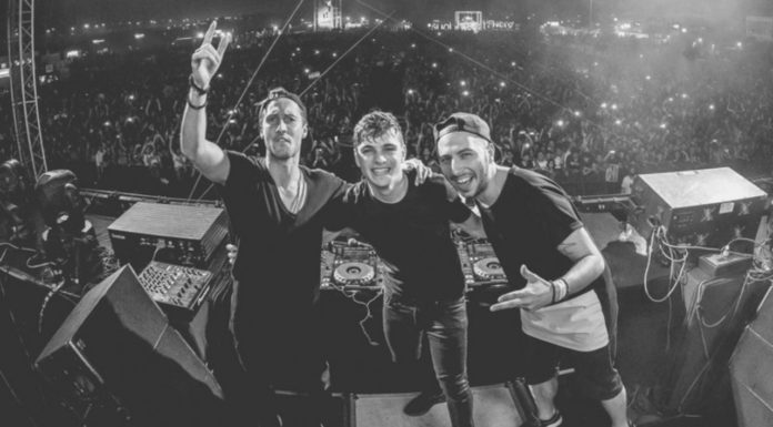 matisse & sadko interview - The duo talk about working with Martin Garrix, new music and more.