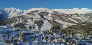 snow machine 2020 japan
