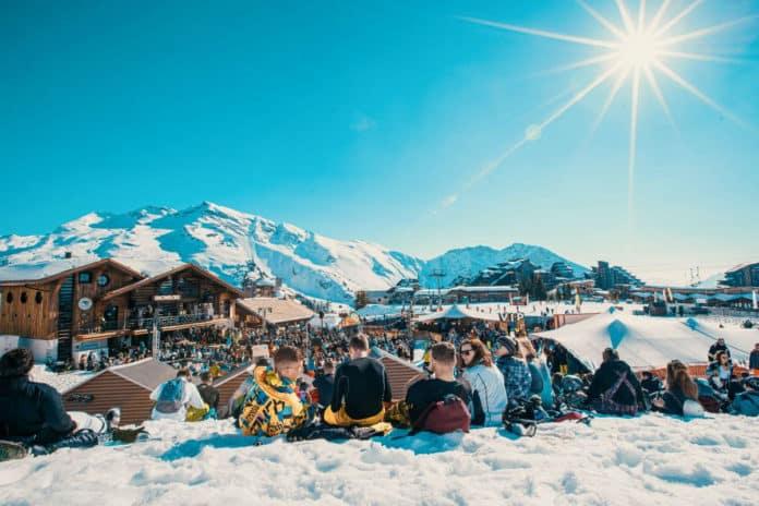 snowboxx 2020 lineup