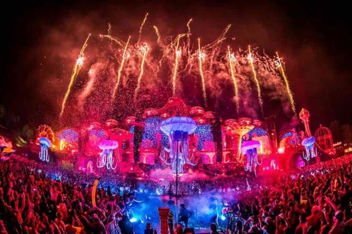 top edm songs november 2019