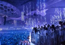 beyond sensation 2020 - amsterdam