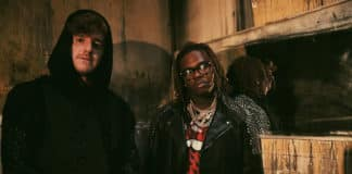 nghtmre cash cow with gunna