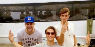 the chainsmokers kygo family