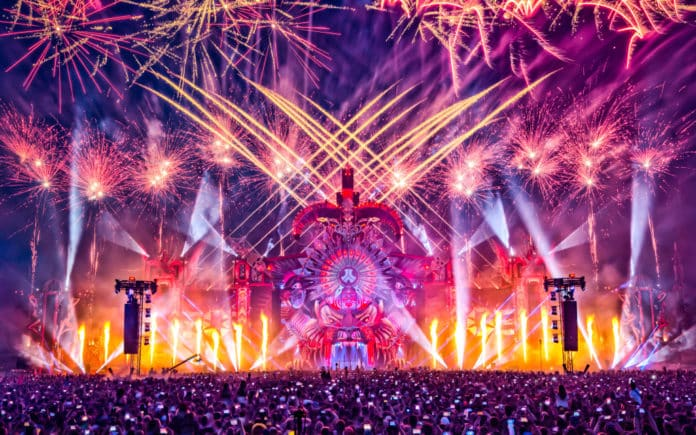 top hardstyle artists 2019