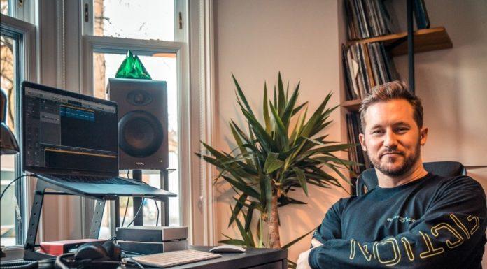 archie hamilton dj mixes bbc radio 1