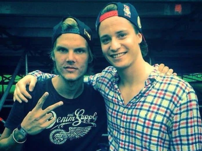avicii forever yours