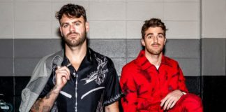 creamfields 2020 the chainsmokers