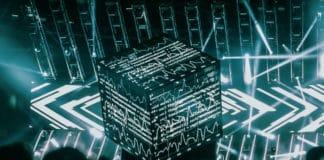 deadmau5 cube v3 nyc