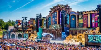 tomorrowland 2020 lineup