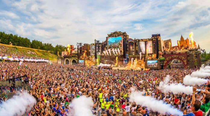 top edm festivals 2019