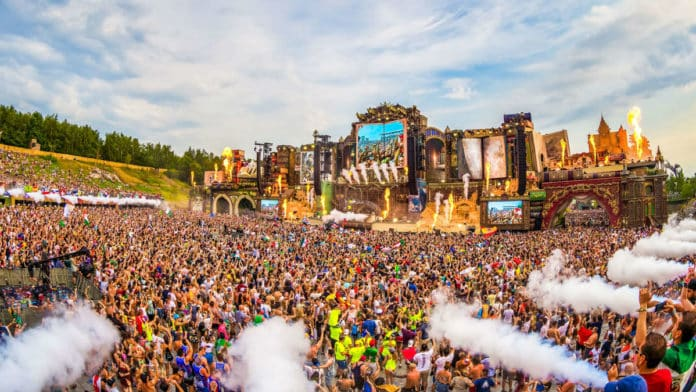 top edm festivals 2019