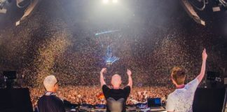 above and beyond india 2021 at vh1 supersonic