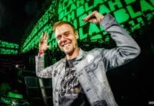 armin van buuren this is blah blah blah show