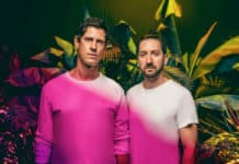 big gigantic free your mind