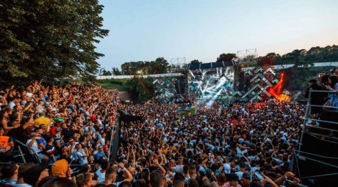 exit festival lineup 2020