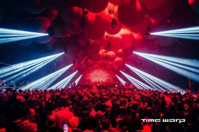 Time Warp Announces Headliners for 2020's Mannheim Edition ile ilgili görsel sonucu