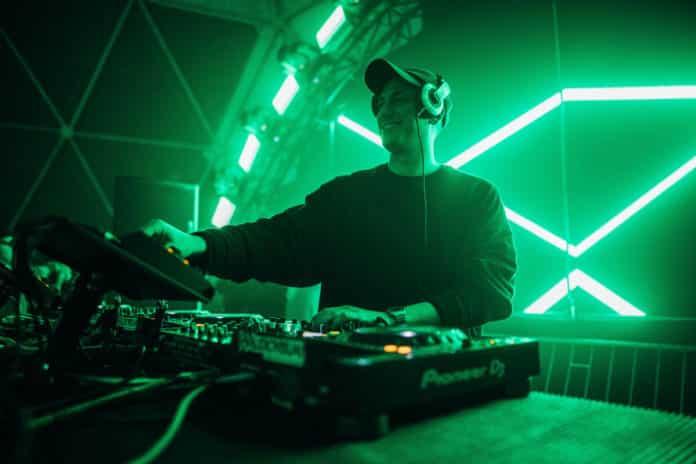 tinlicker vanishing dosem remix