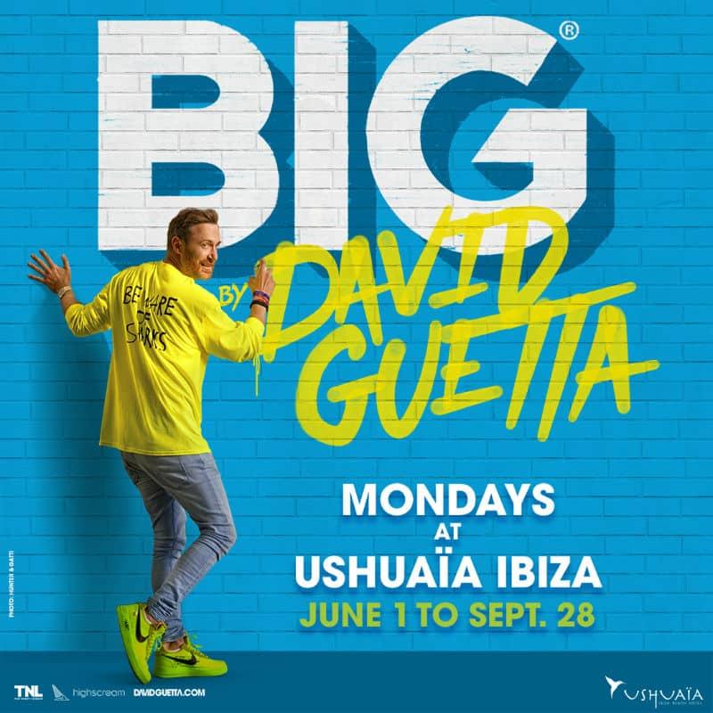 ushuaia ibiza david guetta big residency