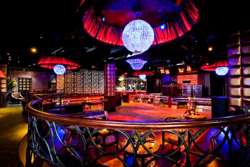 best clubs in the world 2020: LAVO, New York