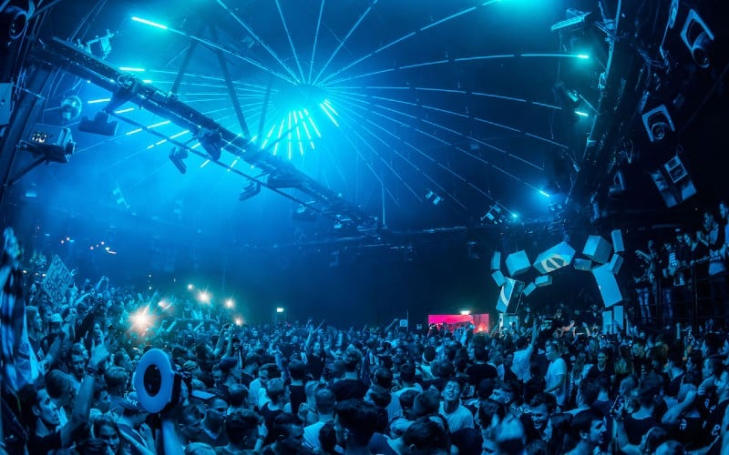 best clubs 2020: bootshaus cologne
