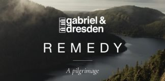 gabriel dresden remedy album