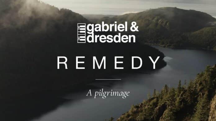 gabriel dresden remedy album