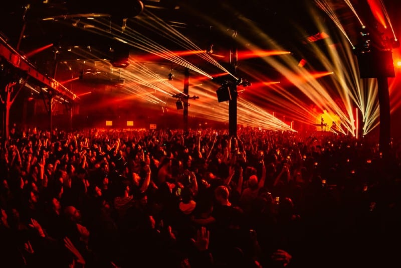 great hall nyc: best clubs 2020