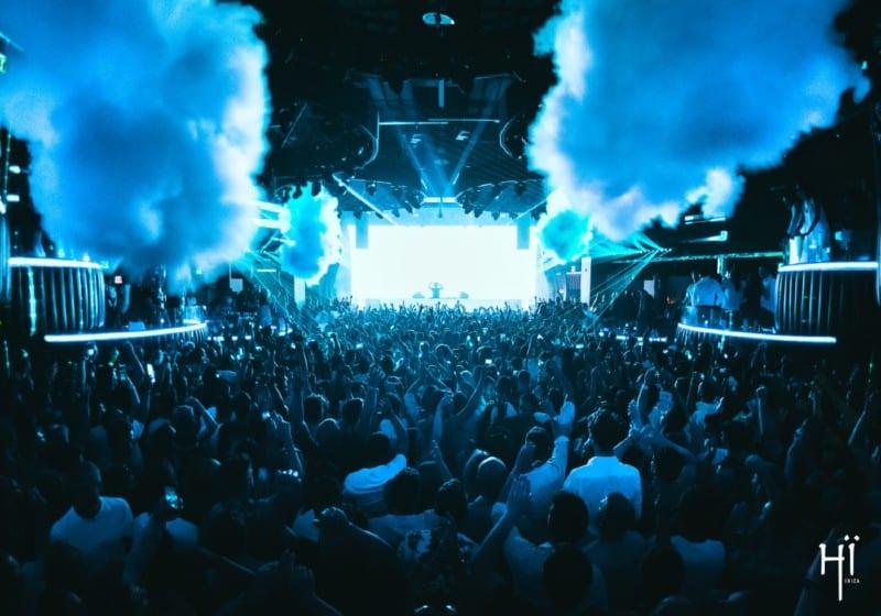 best clubs 2020: Hi Ibiza