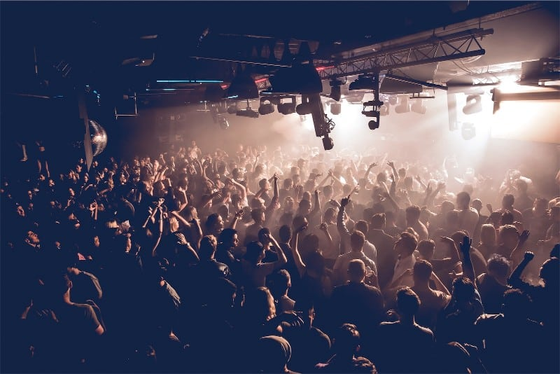 best clubs 2020 - ministry of sound