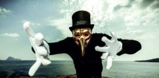 mylo drop the pressure remix by claptone
