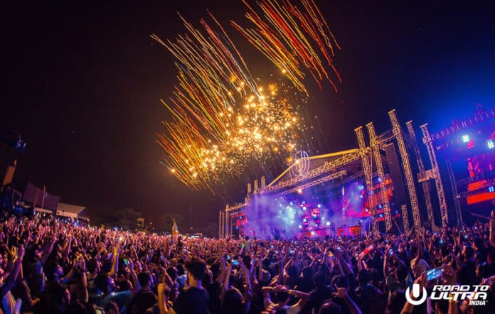 road to ultra india cancelled