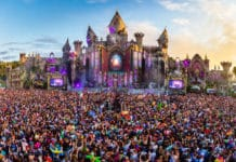 tomorrowland live 2020