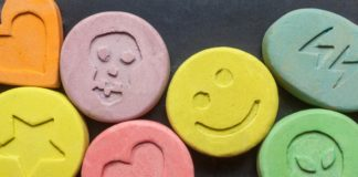 mdma drug uses
