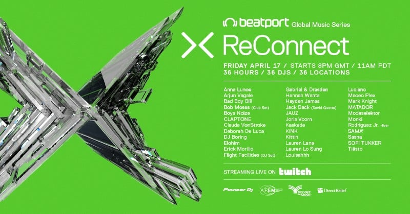 beatport reconnect part 2