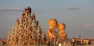 burning man cancelled 2020