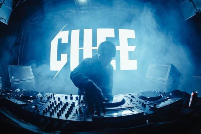 CHEE Quarter inch EP