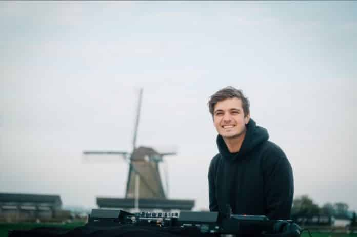 martin garrix live stream may 5 2020