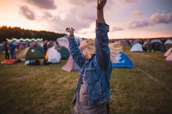 Music Festival Plans 2020