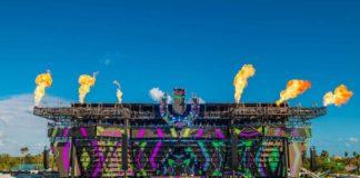 music festivals coronavirus