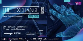 the exchange 2020 music conference
