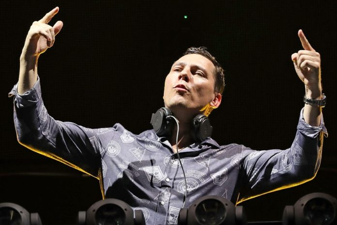 tiesto nothing really matters