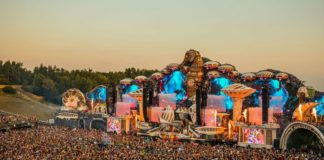 tomorrowland cancelled 2020