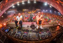 dimitri vegas & like mike clap your hands