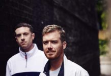 gorgon city yousef free myself