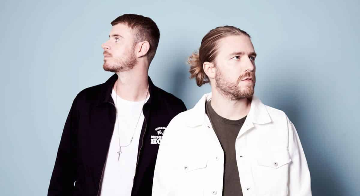 Sub Focus & Wilkinson join Pola & Bryson in a D+B Remix of 'Just ...