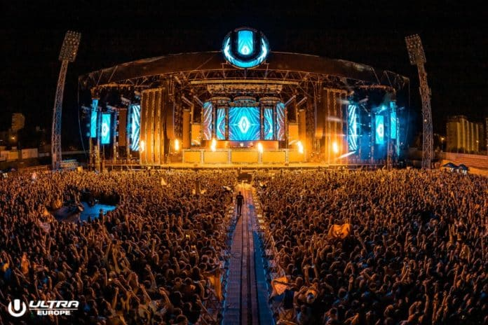 ultra europe 2020 cancelled