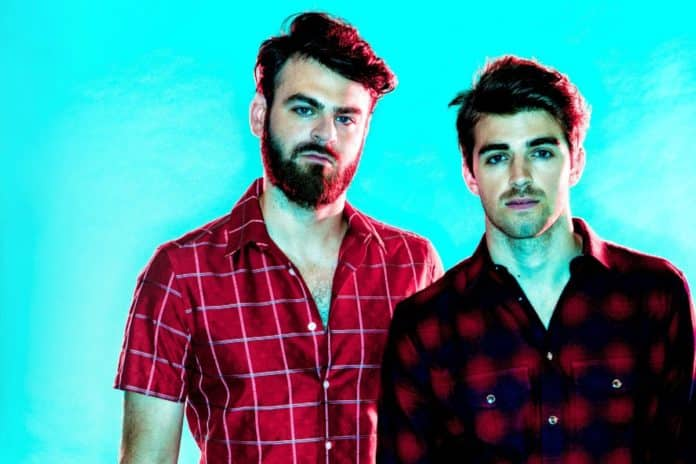 virtual disdance festival 2020 hosted by The Chainsmokers