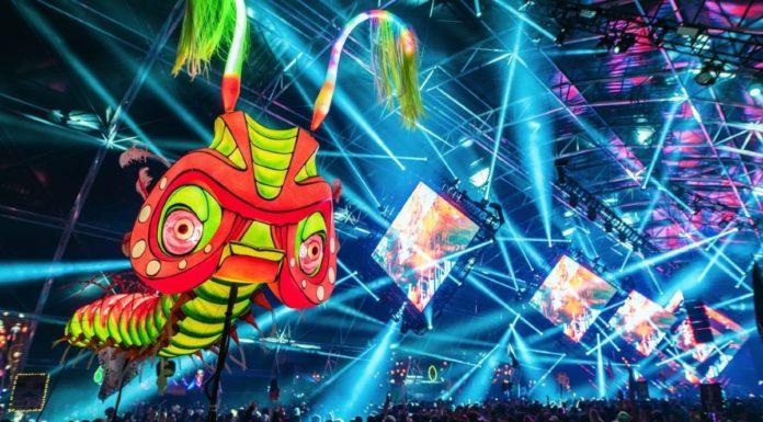 beyond wonderland virtual rave a thon lineup 2020