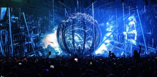 eric prydz holosphere 2021